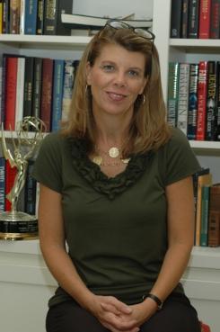 SG w. Emmy